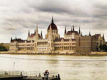 Budapest Hongarije van