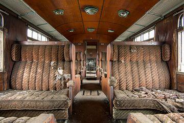 Der Orient-Express von Tim Vlielander