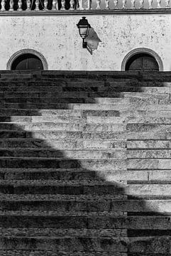 trap van Astrid Boelens