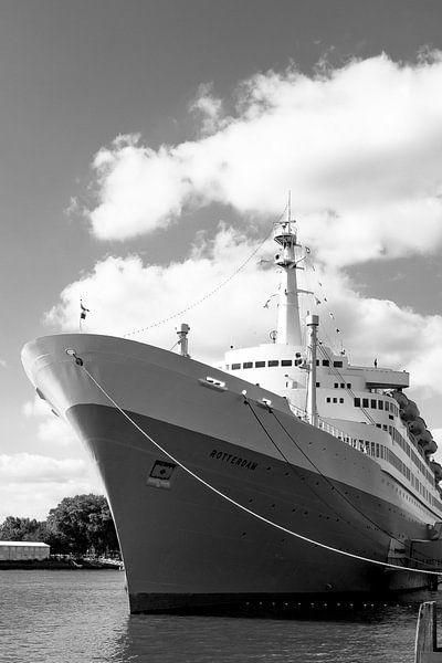 SS Rotterdam van scott van maurik