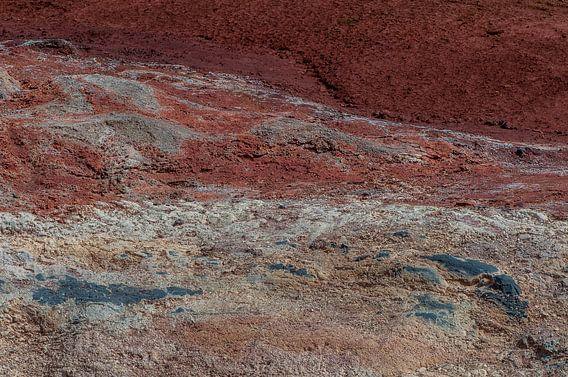 rode aarde van jowan iven