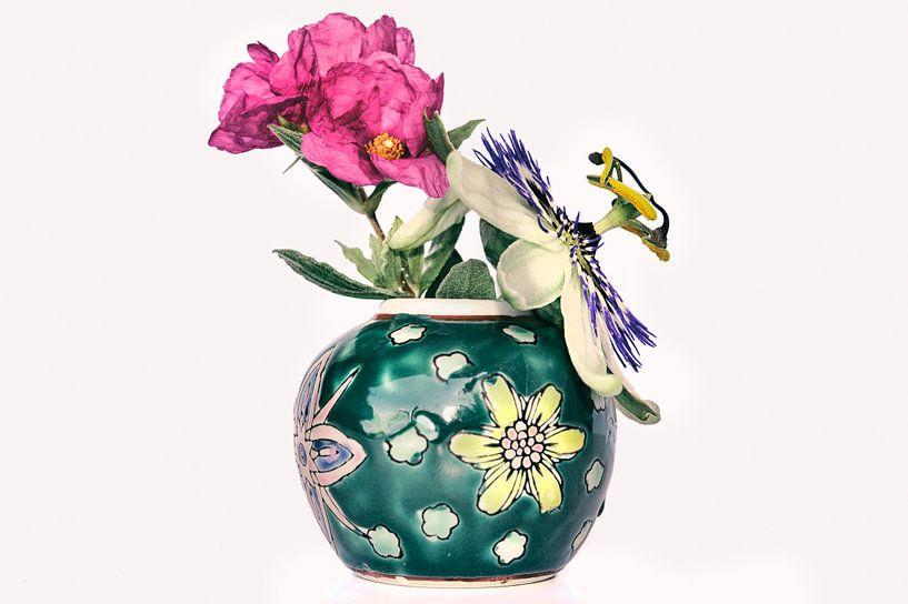 Bouquet vintage van Martine Affre Eisenlohr