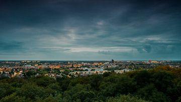 Skyline Venlo von Juul Hekkens