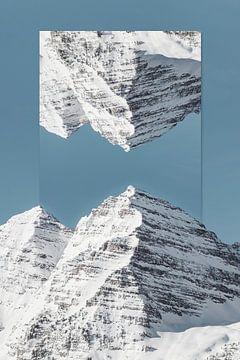The Mountains van Marja van den Hurk