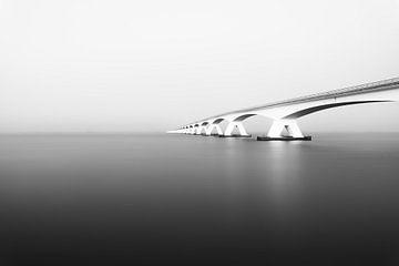 Brücke zur Unendlichkeit von Maikel Brands
