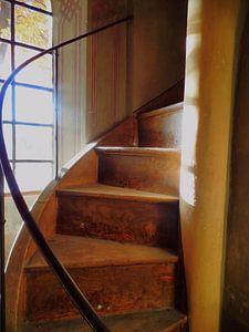 Stufen 01  von