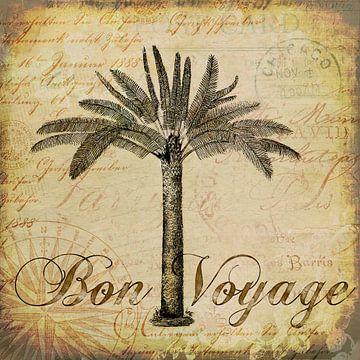 Bon Voyage van Andrea Haase