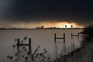 Geen duisternis, geen licht van Alexandra Van den Bossche