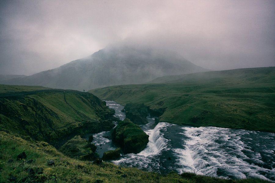 Mist van Jip van Bodegom