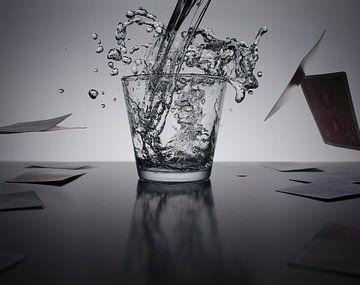 Splashing kaarten van ndphotos