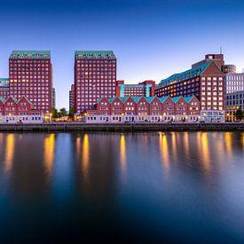 De Compagnie - das Unternehmen - Rotterdam von Rene Siebring