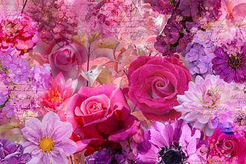 Alles Pink! von christine b-b müller