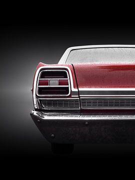 US Amerikanischer Oldtimer 1969 Torino von Beate Gube