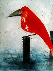 Der Rote Vogel