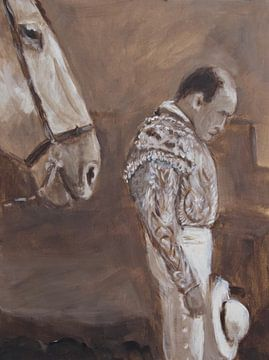 Le cheval en Espagne