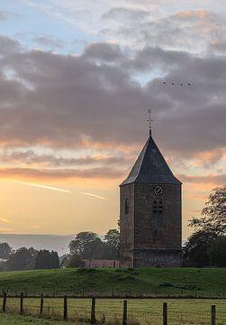 toren van Heteren part 1 van Tania Perneel