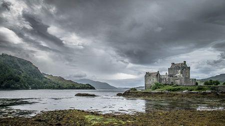 Schots kasteel