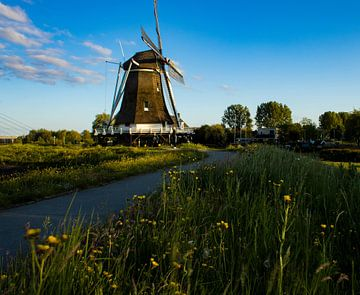 D'Olde Zwarver van Jan Willem Oldenbeuving
