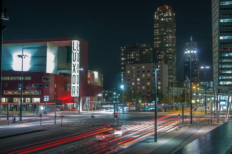 Rotterdam van Jasper Los