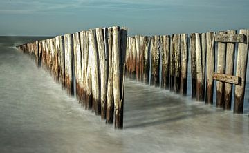 Domburg, Zeeland von Erik Wouters