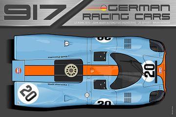 917 No.20 von Theodor Decker