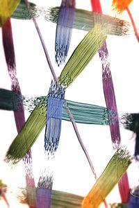Paint N.1 von Olis-Art