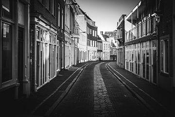 Rotlichtviertel in Groningen von Foto's uit Groningen