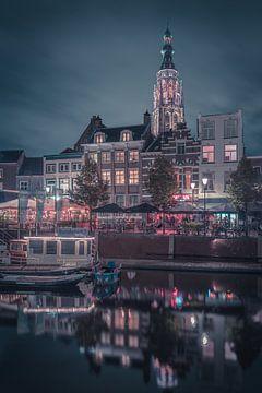 Breda, Haven van Andre Gerbens