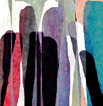 Groepsdynamiek van Kay Weber