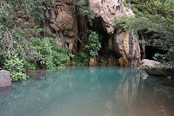 See in Vietnam von Lindy van Oirschot