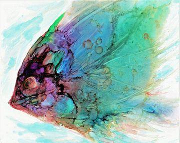 Tropische Fische von Ineke de Rijk