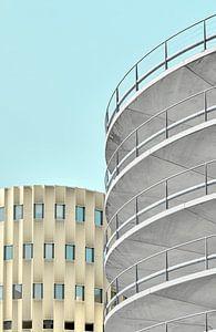Modern Concrete van David Bleeker
