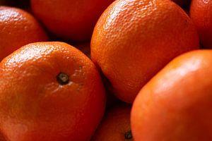 mandarijn van