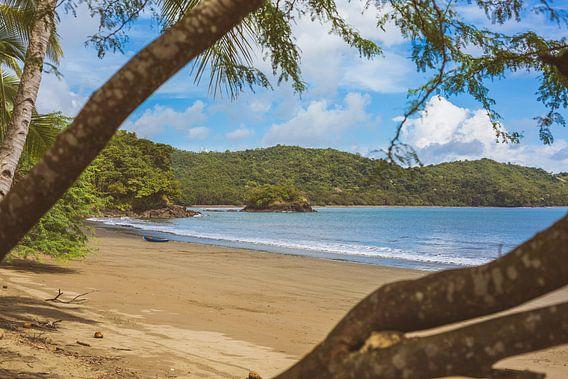 Zuid Panama van Andy Troy