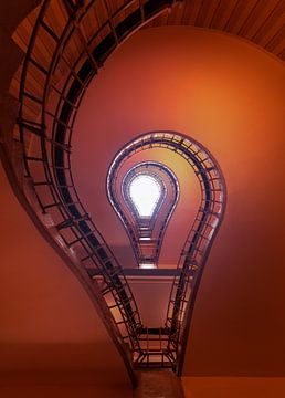 Die Glühbirne von Alex Riemslag