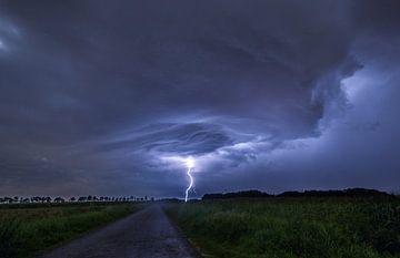 Onweer van Evert Jan Heijnen