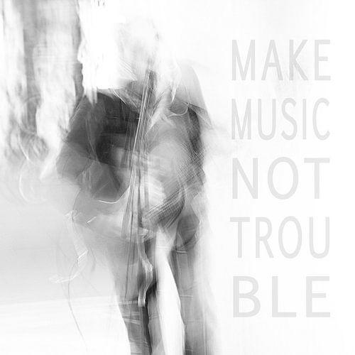 MAKE MUSIC van crazy neopop
