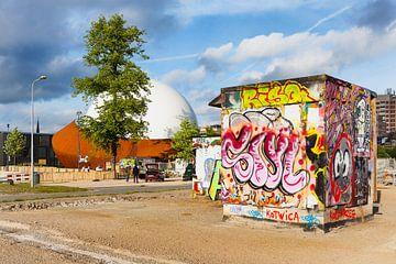CiBoGa Groningen met DOT von Evert Jan Luchies