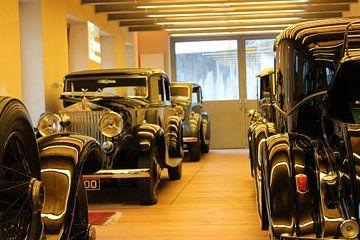 Rolls Royce Collectie van Mavin Taschik