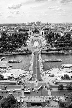 Paris von Günter Albers