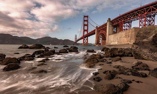 Golden Gate bridge* van