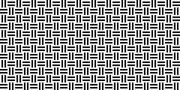 Permutatie | ID=10 | V=23 | 2:1 | 24x12 van Gerhard Haberern