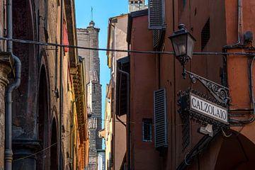 Calzolaio Bologna sur Klaske Kuperus