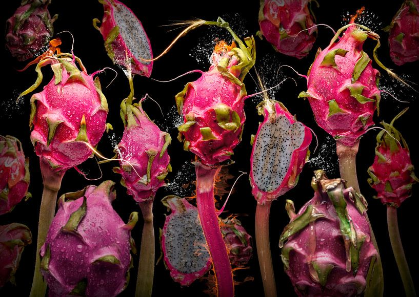 Pitaya dragona van Olaf Bruhn