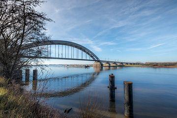 Spoorbrug Culemborg van Moetwil en van Dijk - Fotografie