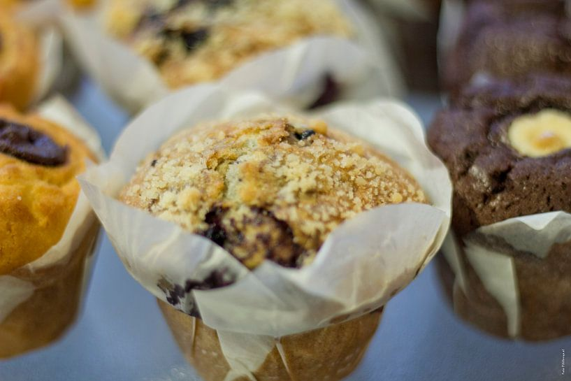 Muffin van PJG Design