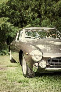 Ferrari 250 GT Berlinetta Lusso klassieke Italiaanse GT-auto