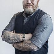 Johan Strijckers profielfoto