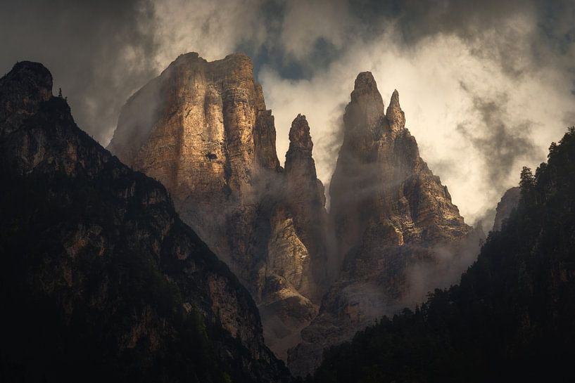 Wuthering Heights von Daniel Laan