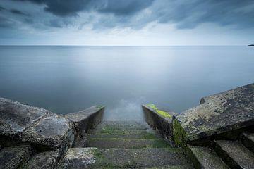 Naar Zee von Raoul Baart